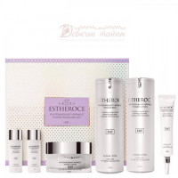 Deoproce Набор антивозрастной Estheroce Whitening&Anti-Wrinkle Power Skin Care Set