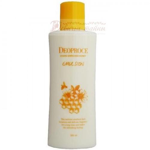 Deoproce Эмульсия для лица Hydro Emulsion