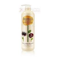 Deoproce Шампунь-бальзам 2 в 1 бобы Original Hair Root Care 2 In 1 Shampoo Black Bean