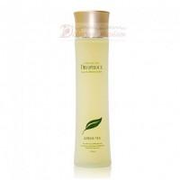 Deoproce Тонер на основе зеленого чая Premium Green Tea Total Solution Toner