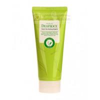 Deoproce Пилинг-скатка на основе зеленого чая Premium Green Tea Peeling Vegetal