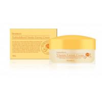 Deoproce Крем ночной омолаживающий Seabuckthorn Vitamin Factory Cream
