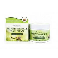 Deoproce Биокрем против морщин Anti-Wrinkle Snail Cream