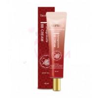 Deoproce Крем ББ с экстрактом граната Whitening And Anti-Wrinkle Pomegranate Bb Cream Spf50 Pa+++
