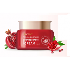 Deoproce Крем антивозрастной Whitening And Anti-Wrinkle Pomegranate Cream