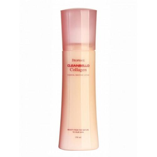 Deoproce лосьон для лица с коллагеном Cleanbello Collagen Essential Moisture Lotion
