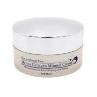 Deoproce Крем для лица морской коллаген Marine Collagen Mineral Cream