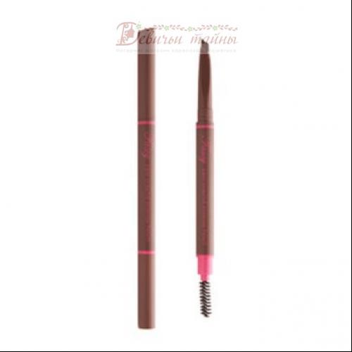 Fascy Карандаш для бровей Easy Drawing Eyebrow Pencil