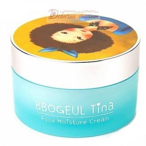 Fascy Крем для лица Bbogeul Tina Aqua Moisture Cream