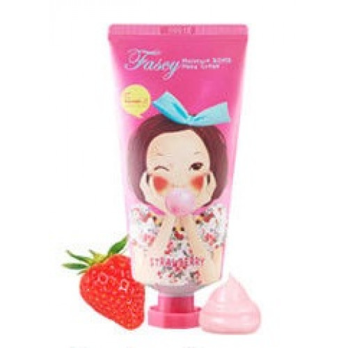 Fascy Крем для рук Moisture Bomb Hand Cream