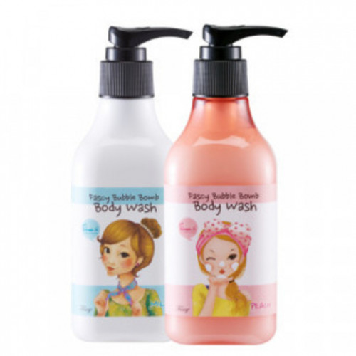 Fascy Гель для душа Bubble Bomb Body Wash