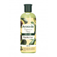 FarmStay Эмульсия антивозрастная с экстрактом авокадо Avocado Premium Pore Emulsion