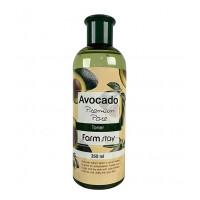 FarmStay Тонер антивозрастной с экстрактом авокадо Avocado Premium Pore Toner