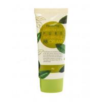 FarmStay Крем ББ антивозрастной Green Tea Seed Pure Anti-Wrinkle Bb Cream