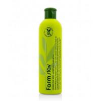 FarmStay Эмульсия увлажняющая с семенами зеленого чая Green Tea Seed Moisture Emulsion