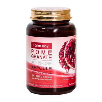 FarmStay Сыворотка ампульная с экстрактом граната Pomegranate All-In-One Ampoule
