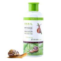 FarmStay Эмульсия увлажняющая с муцином улитки Snail Visible Difference Moisture Emulsion