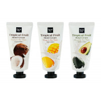 FarmStay Крем для рук Tropical Fruit Hand Cream