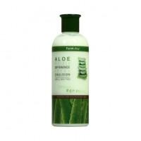 FarmStay Эмульсия освежающая с экстрактом алое Aloe Visible Difference Fresh Emulsion