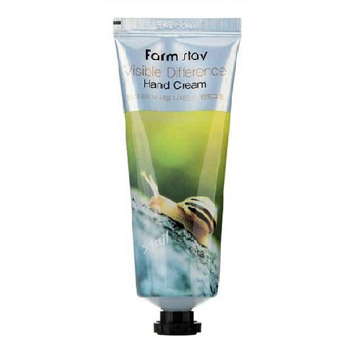 Farmstay Крем для рук Visible Differerce Hand Cream