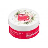 FarmStay Патчи с экстрактом дамасской розы и керамидами Rose & Ceramide Hydrogel Eye Patch