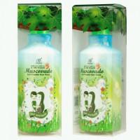 Mstar Шампунь для волос и тела органический Muscovado Anti Trouble Hair Wash