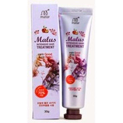 Mstar Маска для волос восстанавливающая Malus Intensive Hair Treatment
