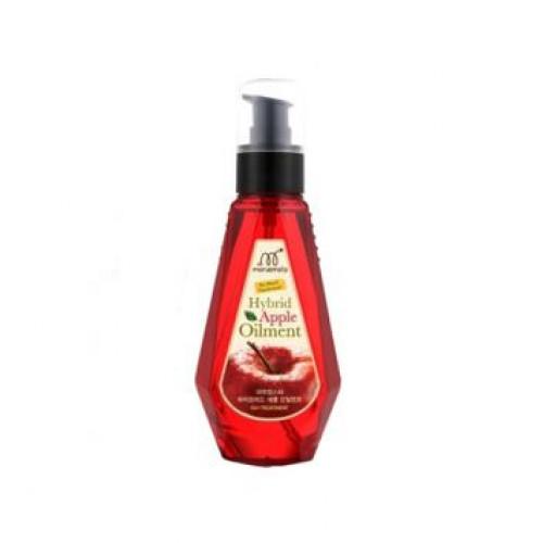 Mstar Масло для волос яблочное Maruemsta Hybrid Apple Oilment