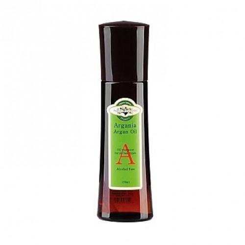 Newgen Масло для волос аргановое Premium Argan Hair Oil