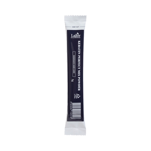 La'dor Маска для волос с коллагеном и кератином Keratin Mix Powder
