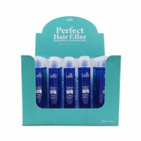 La'dor Филлер для восстановления волос Perfect Hair Filler 10 штук