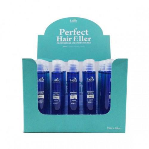 Филлер для восстановления волос La'dor Perfect Hair Filler 10 штук