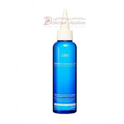 Филлер для восстановления волос La'dor Perfect Hair Filler (30 штук)