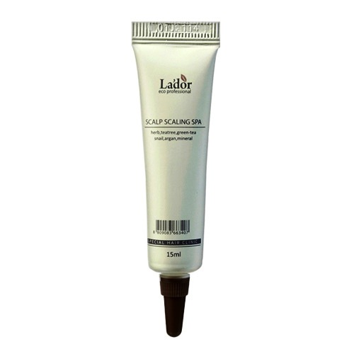 La'dor Пилинг для волос Scalp Scaling Spa Ample 15 мл