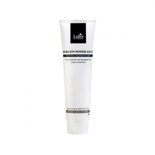 La'dor Сыворотка для секущихся кончиков Keratin Power Glue 150г