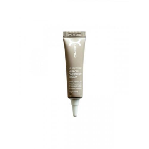Newgen Крем для волос многофункциональный Xeno Miracle Overnight Cream 15г