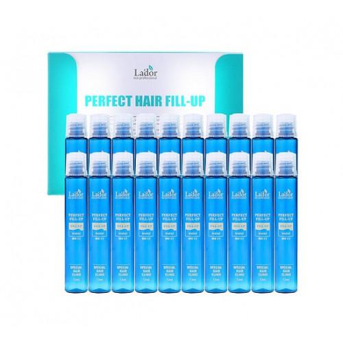 Филлер для восстановления волос La'dor Perfect Hair Filler (20 штук)
