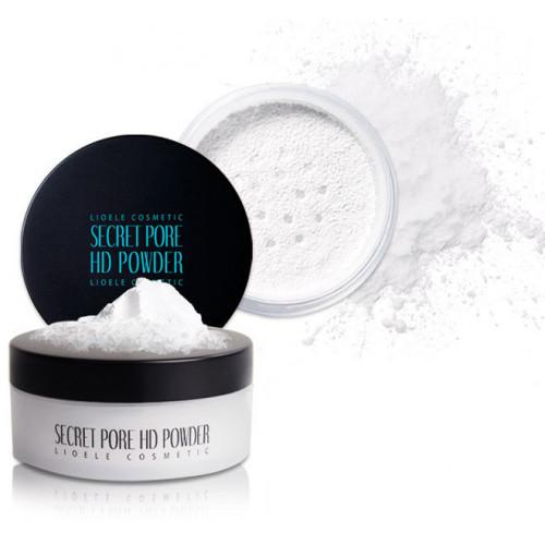 Lioele Пудра скрывающая расширенные поры Secret Pore HD Powder