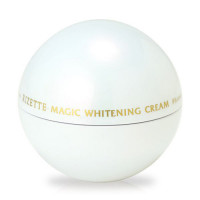 Lioele крем осветляющий магический rizette magic whitening cream