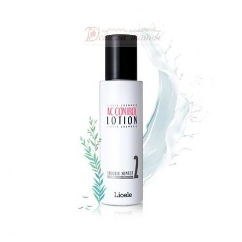 Lioele Лосьон от акне A.C Control Lotion