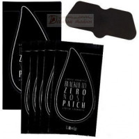 Lioele Патчи для очищения пор на носу Blackhead Zero Nose Patch Set