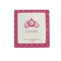 Lioele Шиммер-база жемчужная Blooming Shimmer Pearl Base (пробник)