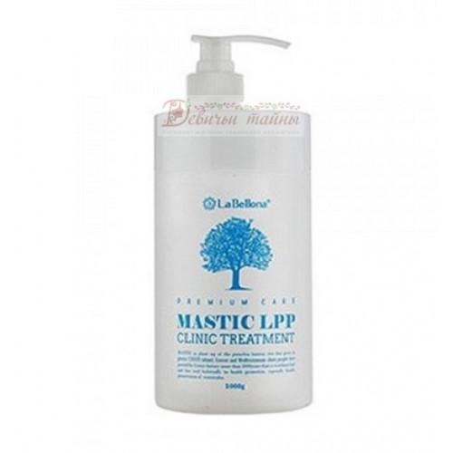 Lombok Маска-бальзам для волос Mastic LPP Clinic Treatment