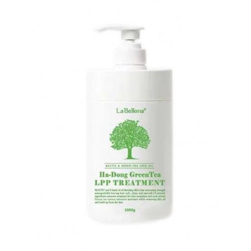 Lombok Маска для волос Ha-Dong Green Tea LPP Treatment