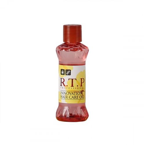 Lombok Масло для волос с ретинолом Innovation Hair Care Oil, 12 ml