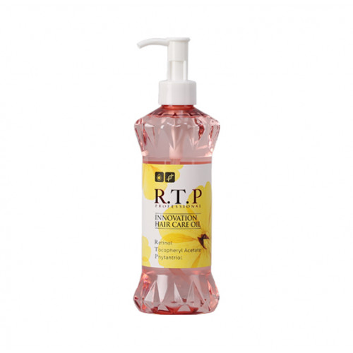 LombokМасло для волос с ретинолом Innovation Hair Care Oil