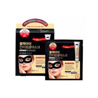 Mediheal Маска для области вокруг глаз Black Eye Anti Wrinkle Mask