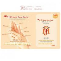 Mijin Маска для рук с гиалуроновой кислотой Hand Care Pack