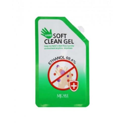 Mijin Антибактериальный гель для рук Hand Soft Clean Gel