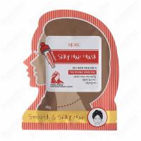 Mijin Маска для волос Mj Care Silky Hair Mask